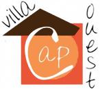 Villa cap ouest maître d'oeuvre gironde logo